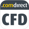 cfd app comdirect für iOS