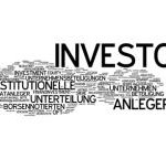 private und institutionelle anleger